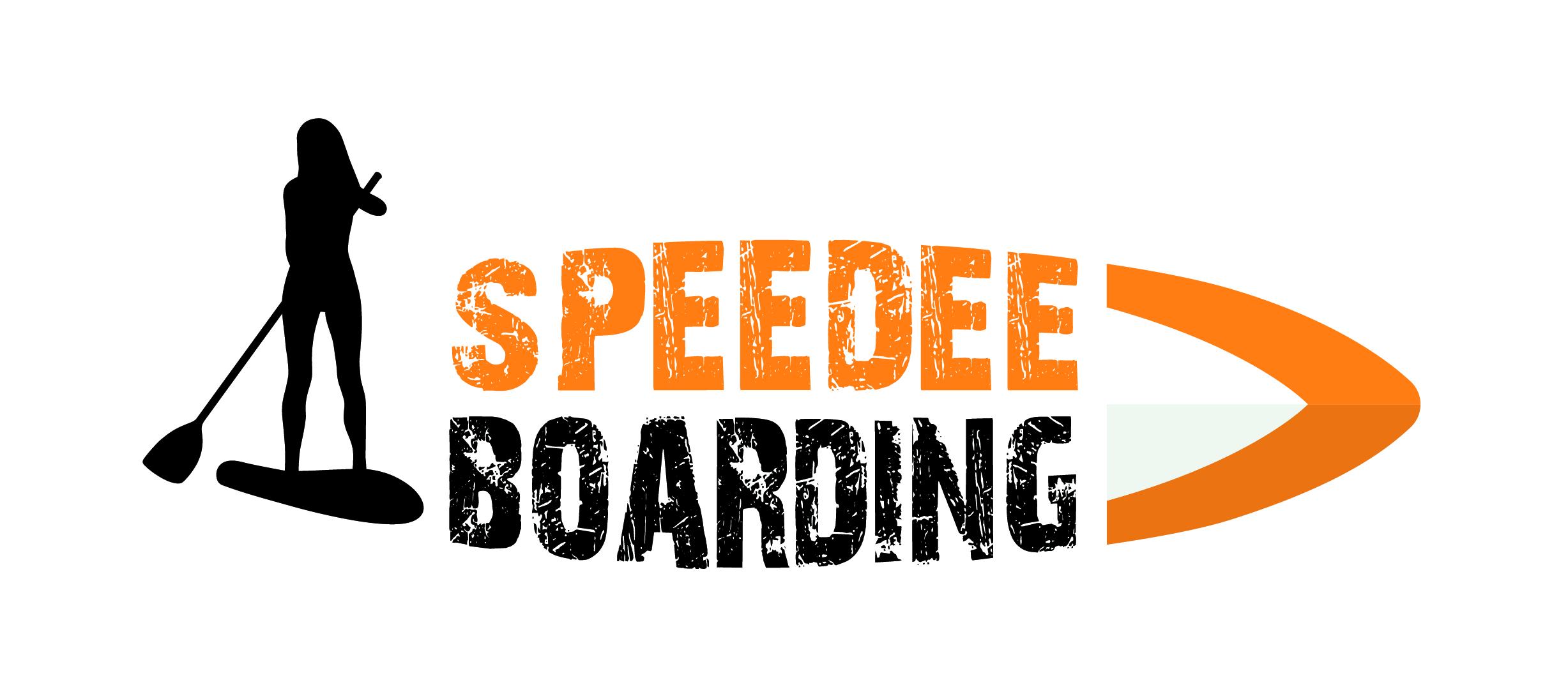 speedee boarders logo