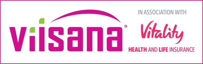 ViiSana in Assoc Logo